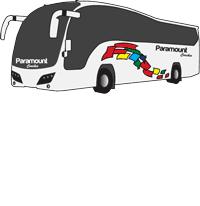 Paramount Coaches
