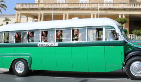 Vin Bus 2